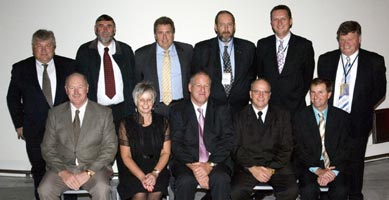 Natroad Board of Directors