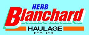 Blanchard Haulage